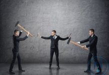 Métodos Alternativos de Resolução de Conflitos