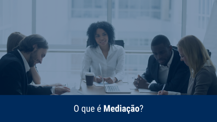 O que é mediação?