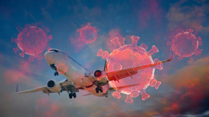 Direito do passageiro na pandemia